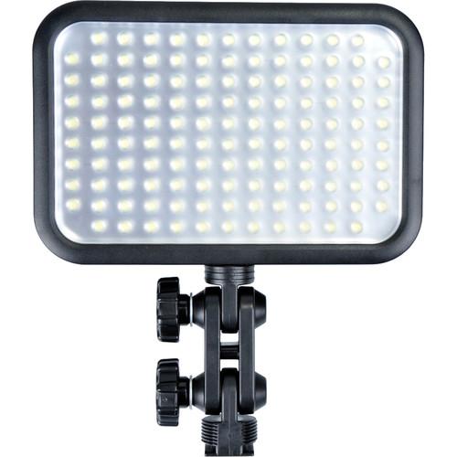 Godox LED126 Daylight-Balanced 7.5W On-Camera LED Light