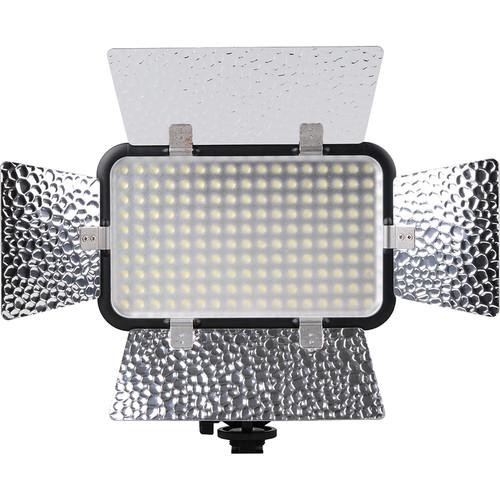 Godox LED170II Daylight-Balanced 10W On-Camera LED Light