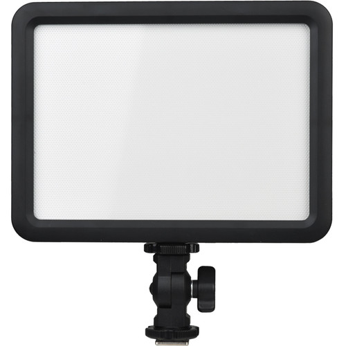 Godox LEDP120C LED Light Panel with L-Series Battery Plate