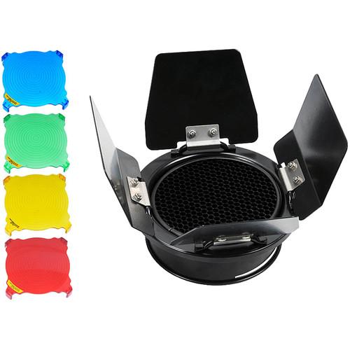 Godox BD-03 Barndoor Kit