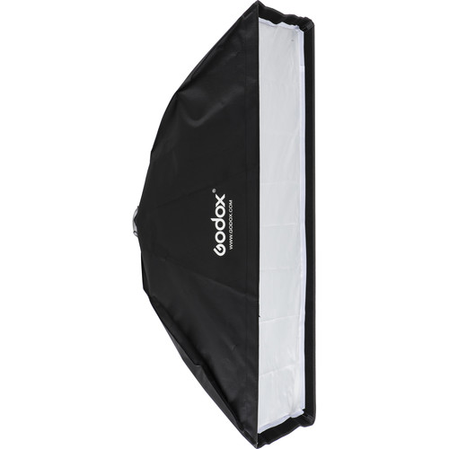 "Godox Softbox with Bowens Mounting (19.7 x 51.2"")"