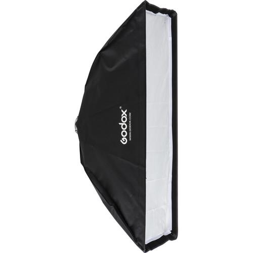 "Godox Softbox with Bowens Speed Ring (19.7 x 51.2"")"