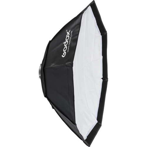 "Godox Octa Softbox with Bowens Speedring and Grid (55"")"
