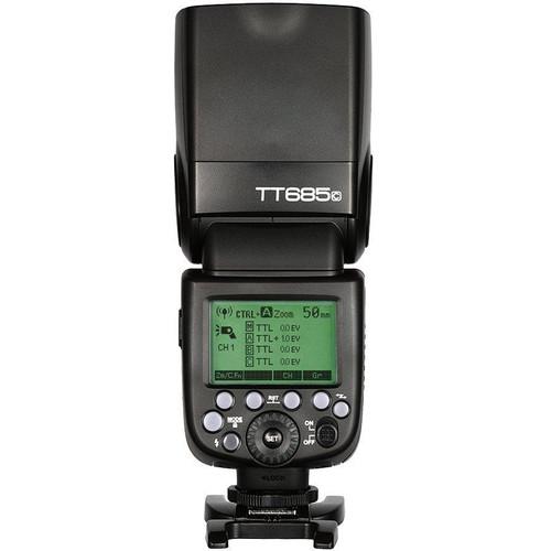 Godox TT685C Thinklite TTL Flash for Canon Cameras