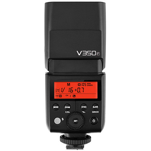 Godox V350F Flash for Select Fujifilm Cameras