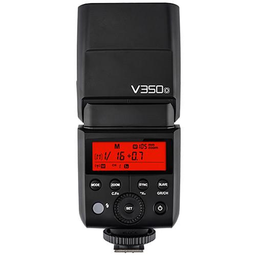 Godox V350N Flash for Select Nikon Cameras