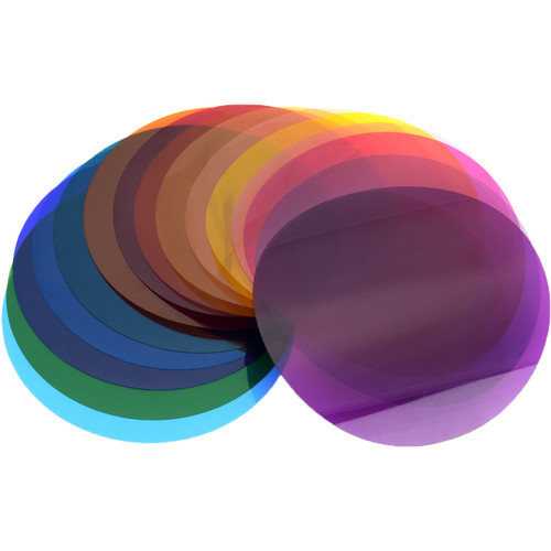 Godox Color Effects Set for Round Flash Heads