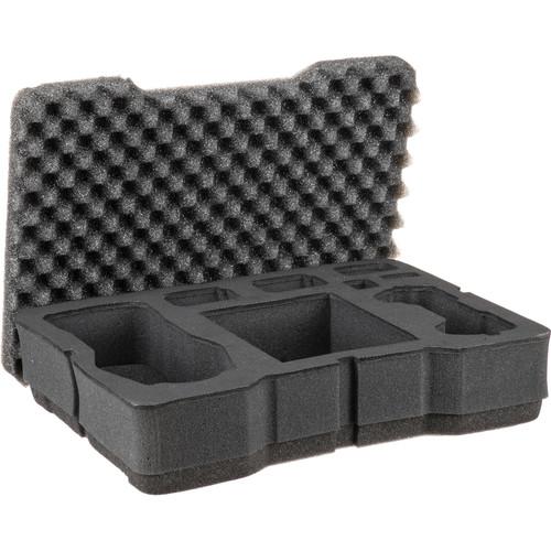 GoGORIL Foam Insert for DJI Mavic Drone (Black)