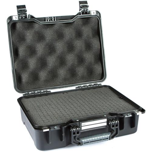 GoGORIL G20 Hard Case with Cubed Foam (Black)