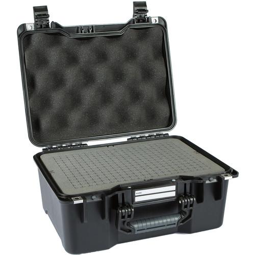 GoGORIL G23 Hard Case for DJI Mavic Pro with Cubed Foam(Black)