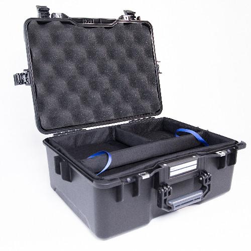 GoGORIL G36 Hard Case with Ronin-M Insert (Black)