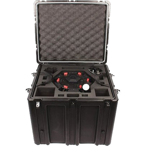 GoGORIL Hardcase with Foam Insert for Matrice 600 & 600 Pro Drones