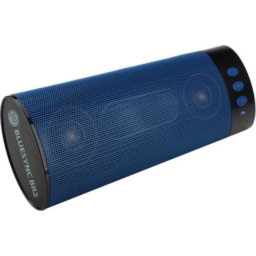 GOgroove BlueSYNC BR2 Bluetooth Speaker