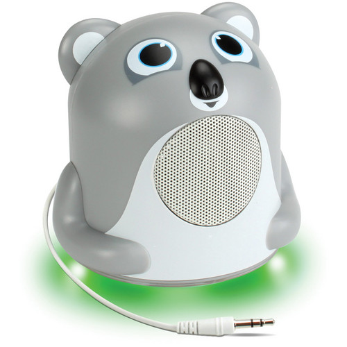 GOgroove GroovePal Jr Speaker Koala