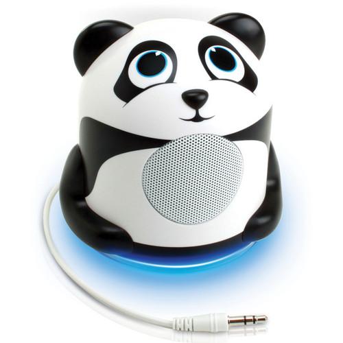 GOgroove GroovePal Jr Speaker Panda
