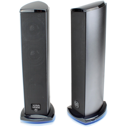 GOgroove Sonawave TI External PC Speakers