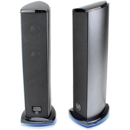 GOgroove Sonawave TI External PC Speakers