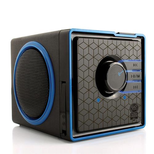 GOgroove SonaVERSE BX Stereo Speaker System