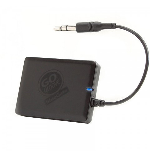 GOgroove BlueGATE Wireless Bluetooth Receiver and Adapter