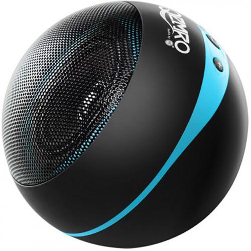 GOgroove BlueSYNC OR3 Wireless Portable Speaker (Black)