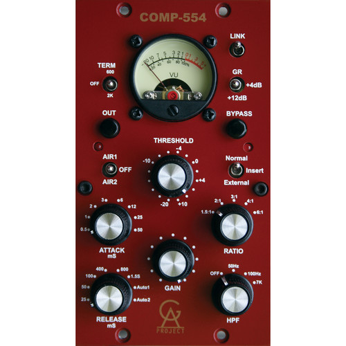 Golden Age Project 500 Series Comp 54 Compressor