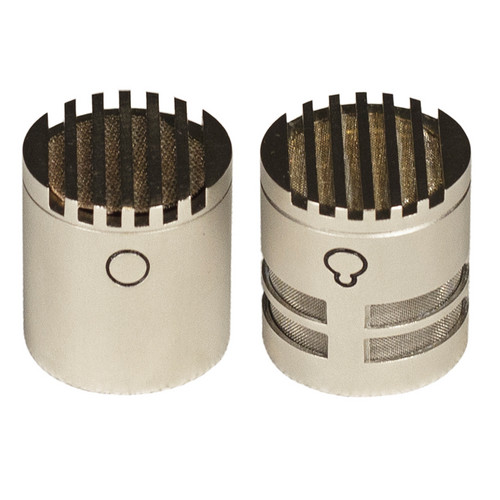 Golden Age Project Omnidirectional and Hypercardioid Capsule Set for FC 4 Series Microphones