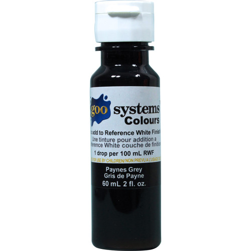 Goo Systems Payne's Gray Screen Goo (2 oz Bottle)