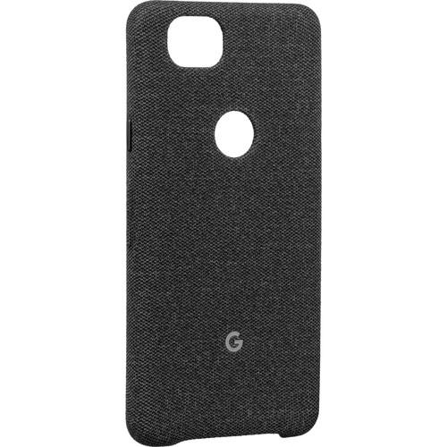 Google Pixel 2 Fabric Case (Carbon)