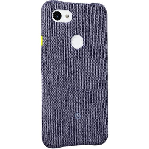 Google Custom-Knit Case for Pixel 3a XL (Seascape)