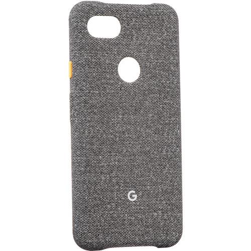 Google Custom-Knit Case for Pixel 3a (Fog)