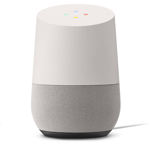 Google Home Smart Assistant Wireless Speaker