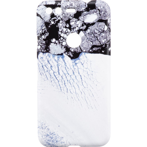 Google Live Case for Pixel 1 (Antarctica)