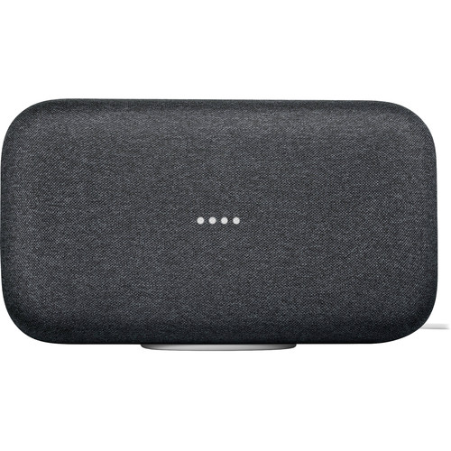 Google Nest Home Max Wi-Fi Smart Speaker with Google Assistant