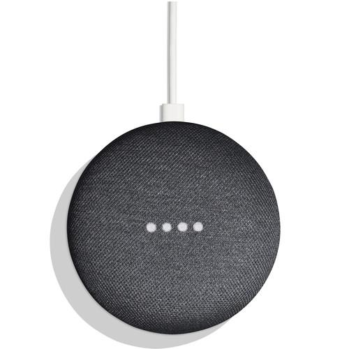 Google Home Mini (Charcoal)