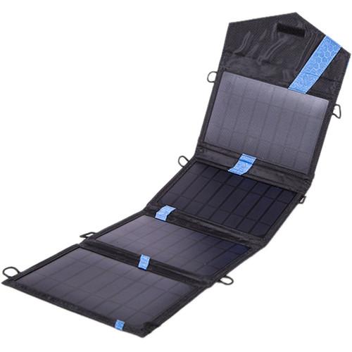 GoPlug 18W Solar Panel