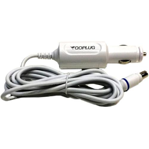GoPlug 12V Car Charger Adapter for Smart Power Bank