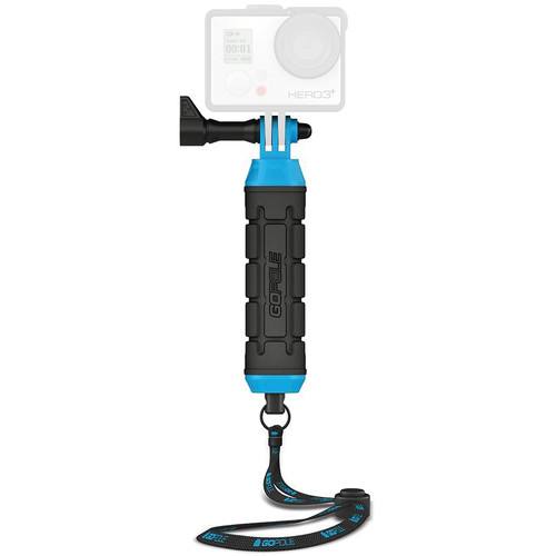 GoPole Grenade Grip Compact Hand Grip for GoPro HERO