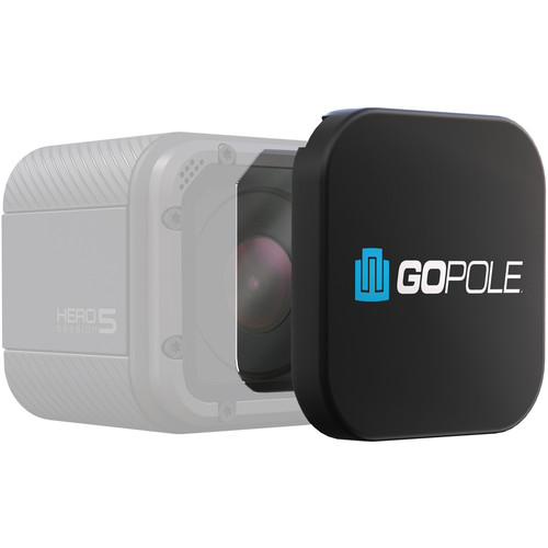 GoPole Lens Protection Kit for GoPro HERO Session Cameras