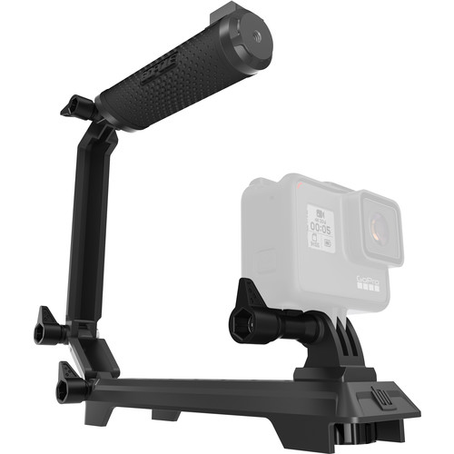 GoPole REFLEX Collapsible Low-Angle Grip