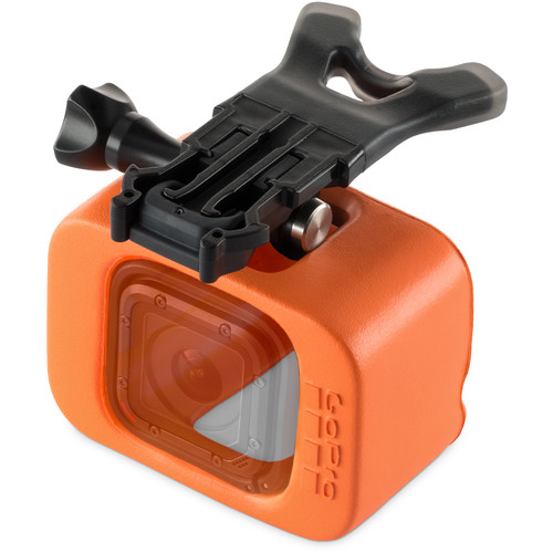 GoPro Bite Mount with Floaty for HERO Session Cameras
