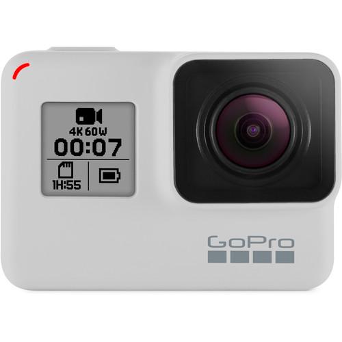 GoPro HERO7 Black (Limited Edition Dusk White)