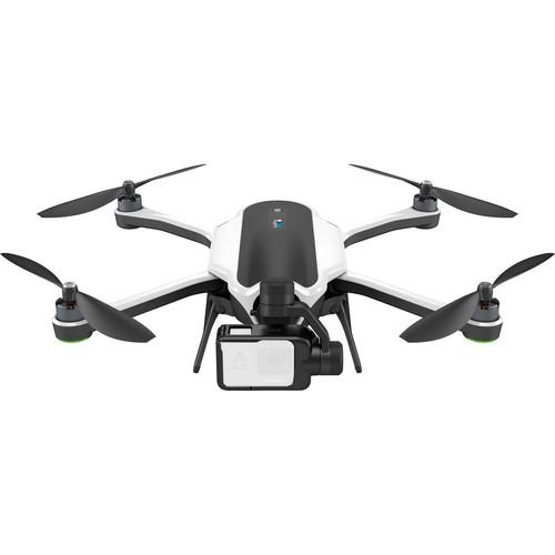 GoPro Karma Quadcopter with HERO4 Silver Kit