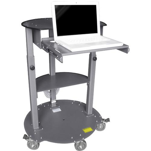 GORILLAdigital KONGcart 2000 for Laptops (Assembled)