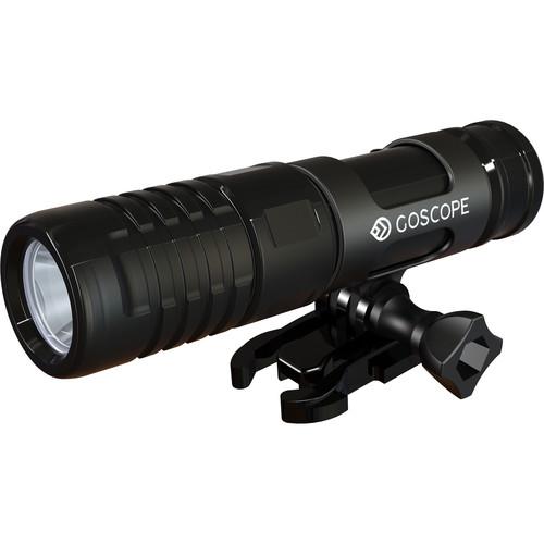 GoScope HALO All-Purpose LED Dive Light