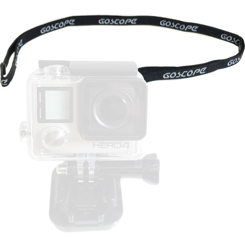 GoScope Neck Strap for GoPro Cameras