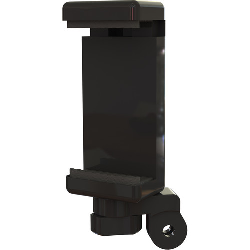 GoScope Goscope Cell Mount Cell Phone Bracket For Mounting To All Goscope Poles