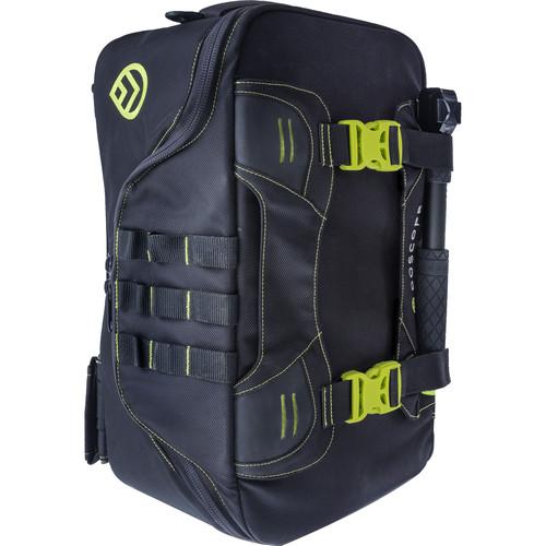 GoScope Stoked Pac Backpack for DJI Phantom 4 Quadcopter (Dual Strap)