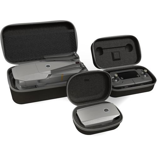 GoScope Go Cases for DJI Mavic 2 Pro/Zoom (Set of 3)