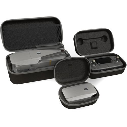 GoScope Go Cases for DJI Mavic 2 Pro/Zoom (Set of 3)