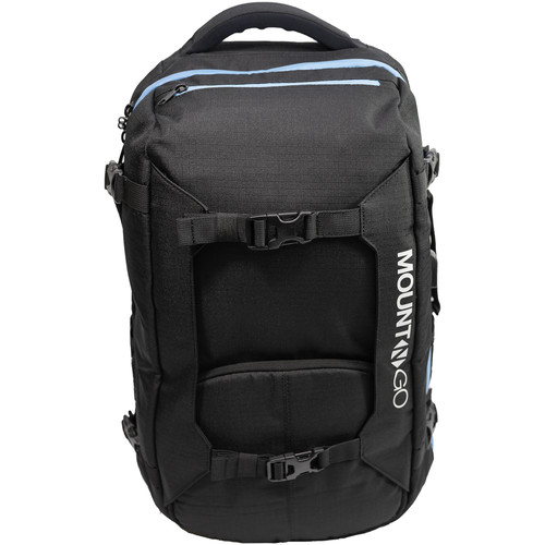 GoScope Stratacous Series Radpak Backpack (Black)